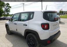2017 JEEP Renegade is HERE! in Spangdahlem, Germany