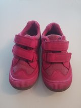 PINK SHOES, SIZE EU26 OR US8.5 in Ramstein, Germany