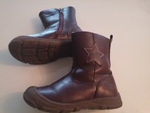 WINTERBOOTS FOR GIRLS, EU SIZE 26 OR US8.5 in Ramstein, Germany