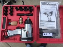 Coleman Power Mate Impact Wrench in Elizabethtown, Kentucky