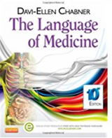 The Language of Medicine - 10th Edition - DAVI-ELLEN CHABNER in Tinley Park, Illinois