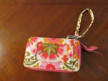 Vera Bradley Wristlet in Bartlett, Illinois