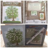 Family Tree Kit in Naperville, Illinois