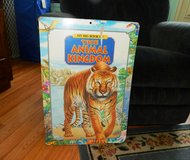 My Big Book of Animals in Naperville, Illinois