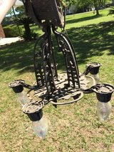 Old Light Fixtures $65 Each in Moody AFB, Georgia