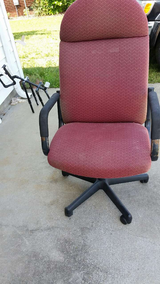Office  chair in Fort Bragg, North Carolina