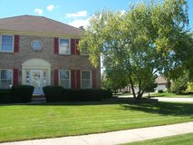 single family lovely home in Lockport, Illinois