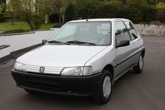 1995 Peugeot 106 REDUCED !!! in Ramstein, Germany