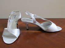 Women's Dress Shoes - silver in Aurora, Illinois