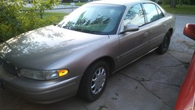 2000 Buick Century Limited in Lawton, Oklahoma