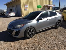 2011 Mazda 3 in Alamogordo, New Mexico