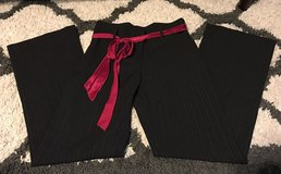 HeartSoul dress pants size 7 in Fort Benning, Georgia
