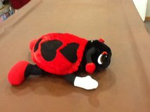 Lady bug suffed toy about 24 inches in New Lenox, Illinois