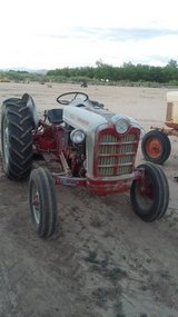 FORD 841 Tractor in Alamogordo, New Mexico