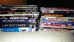 Over 40 DVD Movies Like new in Fort Benning, Georgia