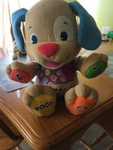 Fisher-Price Laugh & Learn Puppy in Joliet, Illinois