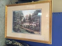 Antique picture in Clarksville, Tennessee