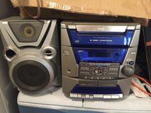 5 disc CD player in Fort Campbell, Kentucky