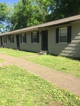 2 Bedroom fully remodeled apartment - 805 N. Main St. #8 in bookoo, US