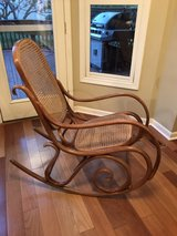 Thonet Bentwood Rocking Chair in Bolingbrook, Illinois