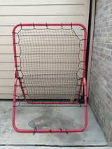 Baseball/ Softball Practice Net in Kingwood, Texas