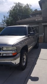 Chevy suburban 2500 in Oceanside, California