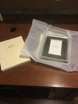 New 3 x 5 things remembered silver picture frame in Bellaire, Texas
