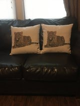 New decorative pillow sets in Bellaire, Texas