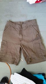 Men's shorts in Watertown, New York