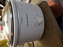 Slow cooker in Fort Knox, Kentucky