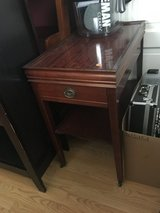 End Table/ night stand in Travis AFB, California