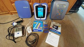 Vtech InnoTab2S & accessories in Lawton, Oklahoma