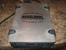 Mad Dog external CD/ DVD burner in Alamogordo, New Mexico