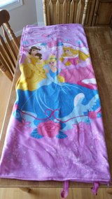 Princess Sleeping Bag in Hopkinsville, Kentucky