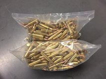 5.56x45mm 55 Grain M193 Full Metal Jacket Boat Tail - 250 count in Oceanside, California