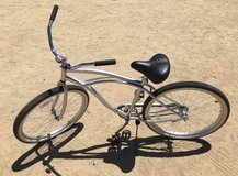 Beach Cruiser Bike (New Condition) in 29 Palms, California
