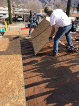 Roof Repair / Fireplaces in Alamogordo, New Mexico