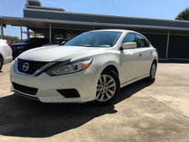 2016 Nissan Altima S Sedan... From ONLY $272 p/month! in Hohenfels, Germany