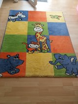 CARPET FOR KIDS, JUST CLEANED in Ramstein, Germany