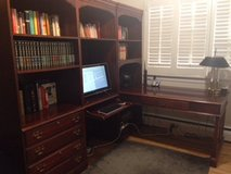 Office Furniture and Book Shelf Set in Bolling AFB, DC