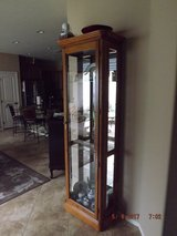 curio cabinet in Phoenix, Arizona