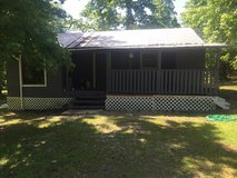 Toledo Bend Camphouse For Sale in Fort Polk, Louisiana