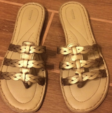 Sonoma sandals size 8 in Yuma, Arizona