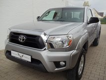 2015 Toyota Tacoma in Ansbach, Germany