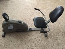 Recumbent Exercise Bike and/or Tread Mill in Alamogordo, New Mexico