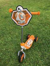 Scooter Star Wars in Cleveland, Texas