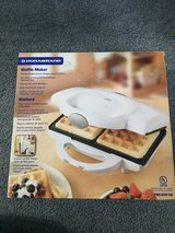 DuraBrand Waffle Maker in 29 Palms, California