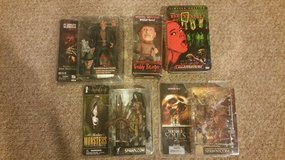 (Horror) The Beyond Special Edition Tin and Figures in Lockport, Illinois