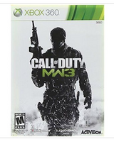 Call of Duty MW3 - XBOX 360 in Naperville, Illinois