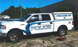 Police Confiscated Auction - Panama City Beach, FL - Sat., May 20th - 9AM in Eglin AFB, Florida